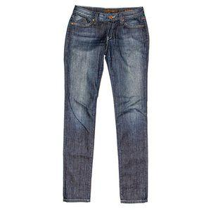 3/$35 Dylan George Sophia Skinny Stretch Jeans S…